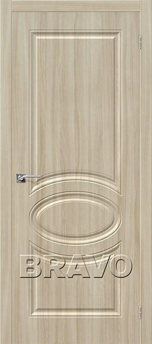 Скинни-20 П-34 (Шимо Светлый), Межкомнатные двери - фото 6340