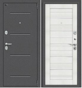 Porta S 104.П22 Антик Серебро/Bianco Veralinga