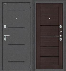 Porta S 104.П22  Антик Серебро/Wenge Veralinga